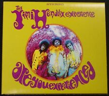 The Jimi Hendrix Experience - Are You Experienced (Legacy) Remastered CD + DVD