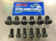 ARP Flywheel Bolts / OEM Pressure Plate bolts for Honda D Series SOHC 208-2801
