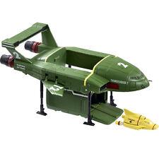 THUNDERBIRDS ARE GO Sound Vehicle Thunderbird 2 & 4 ACTION FIGURE NEW