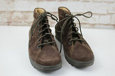 Clarks Brown Boots size Uk 4.5D