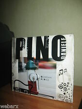 PINO DANIELE COMPILATION GUARDAMI IN FACE CD NUOVO SIGILLATO editoriale 2011