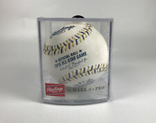 Rawlings San Diego 2016 All Star Game Baseball Sealed in Cube