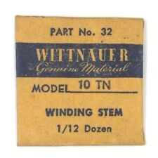 New Old Stock Wittnauer 10Tn Winding Stem Watch Part #32