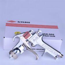 Devilbiss JGX-502 Spray gun Gravity Type Up Pot for Paint Car or Furniture