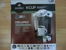 Keurig Office Pro Single Cup Brewing System Coffee Maker