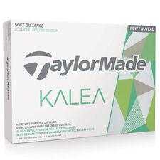 TaylorMade 2016 Ladies Kalea Golf Balls - Doz