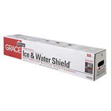 """Grace Ice and Water Shield Roofing Underlayment 36"""" x 36' Roll (108 Sq. Ft.)"""