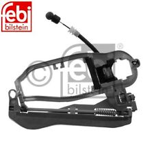 BMW E53 X5 Door Handle Carrier OS FRONT Manufactured by FEBI 37682 51218243616
