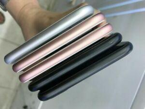 original apple ios iphone 7plus 128gb - silver