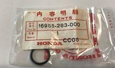 Guarnizione rubinetto - Gasket - Honda   NOS: 16955-283-000