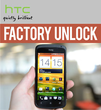 HTC FACTORY UNLOCK CODE DESIRE 530, 610, 626, ONE, X, XL, 8X, M8, M9 ALL IMEI'S