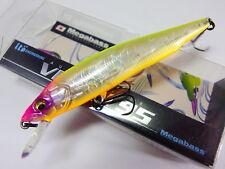 Megabass - VISION 95 Q-GO 95mm 3/8oz. GP HACHIRO BONE
