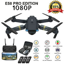EACHINE 58 Drohne Mavic Pro Mit 4K 720P HD Kamera Flugbahn Flug KopflosModus