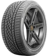 1 New Continental Extremecontact Dws06  - 215/50zr17 Tires 2155017 215 50 17