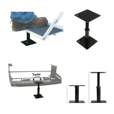 Step Stabilizer Rv Accessories to Support Camper Parts and Trailer Brace Ladder