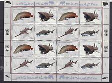 Vereinte Nationen Genf Gefährdete Arten 2014