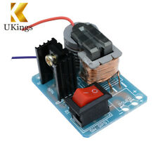 15KV High Voltage Inverter Generator Spark Arc Ignition Coil Module 3.7V DIY Kit