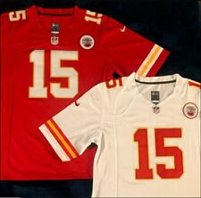 #15 Patrick Mahomes Kansas City Chiefs Men Stitched Jersey 😍 ALL Size 😍