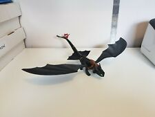 How To Train Your Dragon Toothless Action Figure (Spinmaster, 2013)