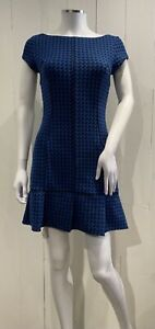 Women's Juicy Couture Fitted Dress