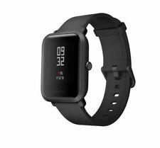 Amazfit Bip GPS Bracciale Monitoraggio attività fisica - Nero