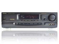 Technics  SH-AV500 AV-Dolby Pro-logic Surround Processor