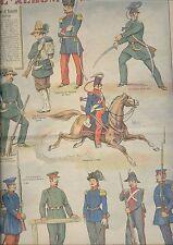 corriere dei piccoli anni 30  DIFENSORI DI VENEZIA del 1848 soldatini ottimo!!