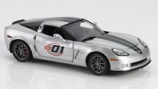 2009 Corvette Competition Sport Z06 LE of 427 by The Franklin Mint S11G294