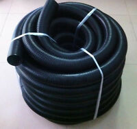 Universal 45mm Defroster AC Heater dash Vent Blower Duct Hose length 10 ft