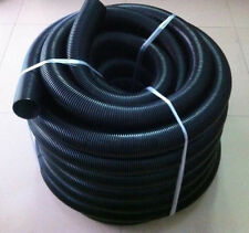 """Universal 2"""" (50mm) Defroster AC Heater dash Vent Blower Duct Hose length 6'"""