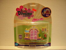 Blue-Box Tinry Dreams Miniatures Ballet Studio from 2003