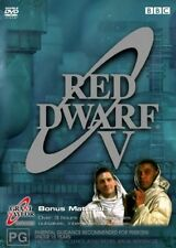 Red Dwarf : Series 5 (DVD, 2004, 2-Disc Set)