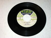 45 RPM The Casuals SO TOUGH/I LOVE MY DARLING Backbeat