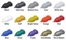 1.5 Quart 2K Urethane Colored Primer Sealer Kit - 15 Sealer Color Options