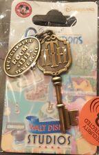 PIN Disneyland Paris CLEF TOT / Key Tower Of Terror / Clé Tour de la Terreur OE