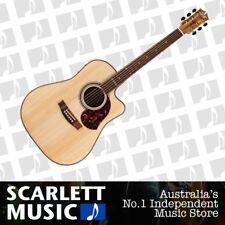 Maton EA80C Australian Series All Solid Acoustic Guitar w/Hardcase *NEW* #2682