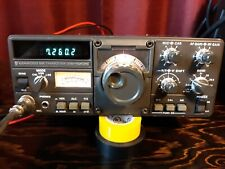 New ListingKenwood Ts-120S Transceiver Ham Radio