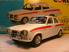 WOW SUPERB NEW VANGUARDS 1/43 1973 FORD ESCORT MK1 MEXICO RIGHT HAND DRIVE NLA