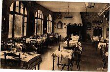 CPA Saint Cast Pen Guen-Salle á manger de l'Hótel des Pins (231591)