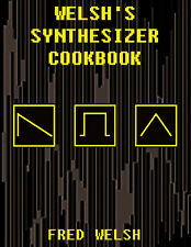 Welsh's Synthesizer Cookbook patches for Roland Jupiter-6 Jupiter-8 SH-201
