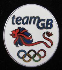 Great Britain NOC Olympic Pin Enamel Sydney Olympic Games