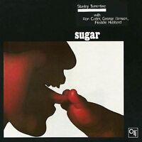 Turrentine, Stanley : Sugar CD