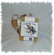 Handmade/Homemade Goat Milk Soap _ Tranquil Sleep _ Made in Montana