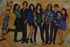 VICTORIOUS - A3 Poster (ca. 42 x 28 cm) - Ariana Grande Clippings Sammlung