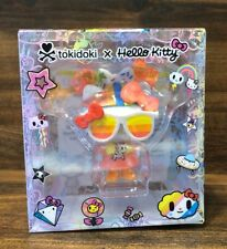 TOKIDOKI X HELLO KITTY STELLINA COLOR VARIANT HOT TOPIC EXCLUSIVE LE MINI
