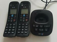 BT3940 Twin Digital Cordless Telephone With Answer Machine