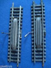 Train JOUEF HO Rail de décrochage manuel Réf 480