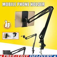 Universal Adjustable Tablet Stand Phone ipad  Holder Lazy Bracket Durable HOT