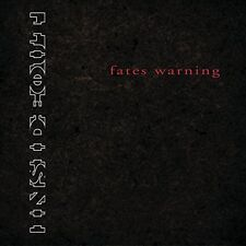 Fates Warning - Inside Out  Expanded Edition [CD]
