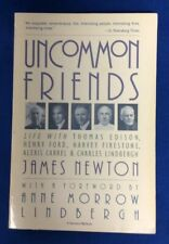 Uncommon Friends by James Newton, Paperback, 368 Pages